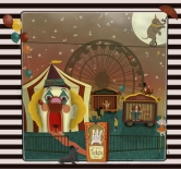 Whimsical Circus